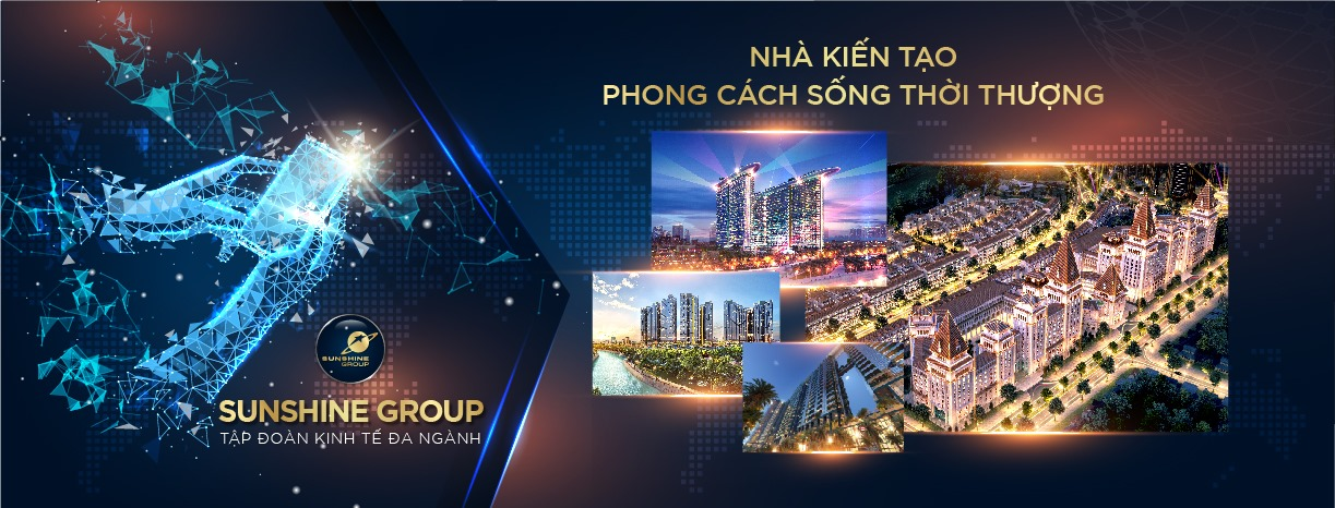 chu dau tu du an sunshine city saigon